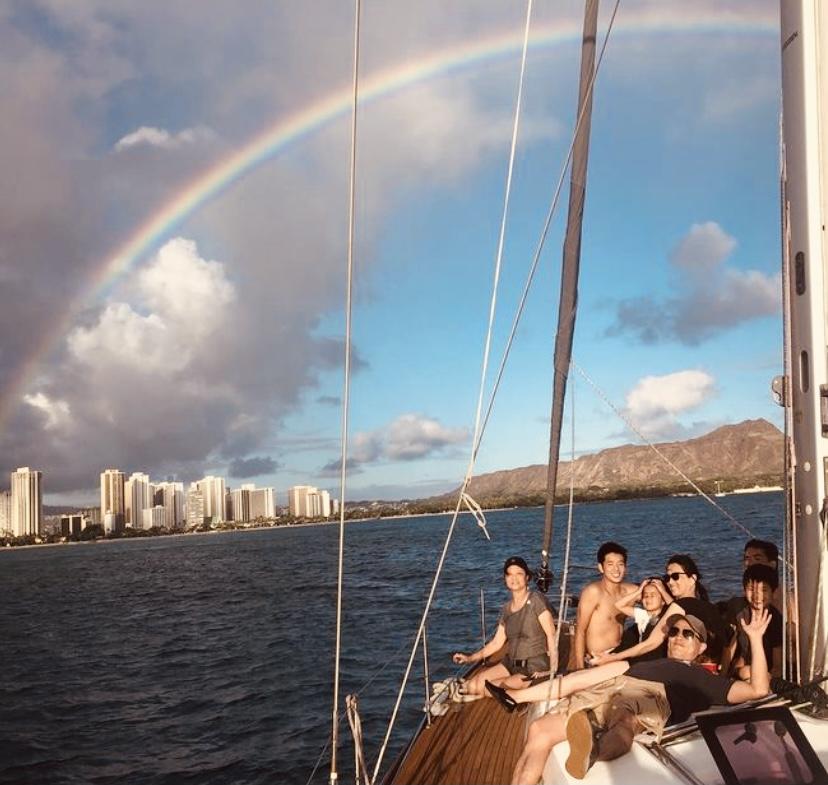 diamond head waikiki sailing trips