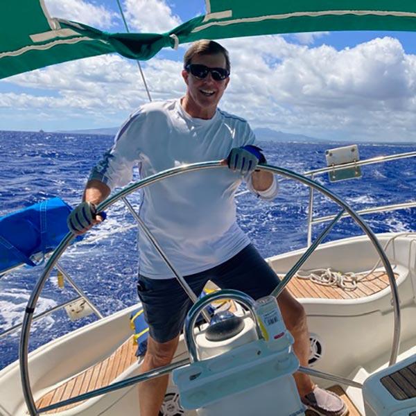 honolulu private sailing cruises